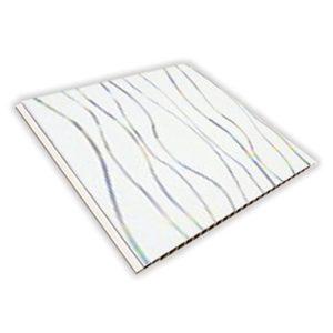 Plafon PVC EK 5019 White Eka Plafon PVC ekaplafonpvc.com